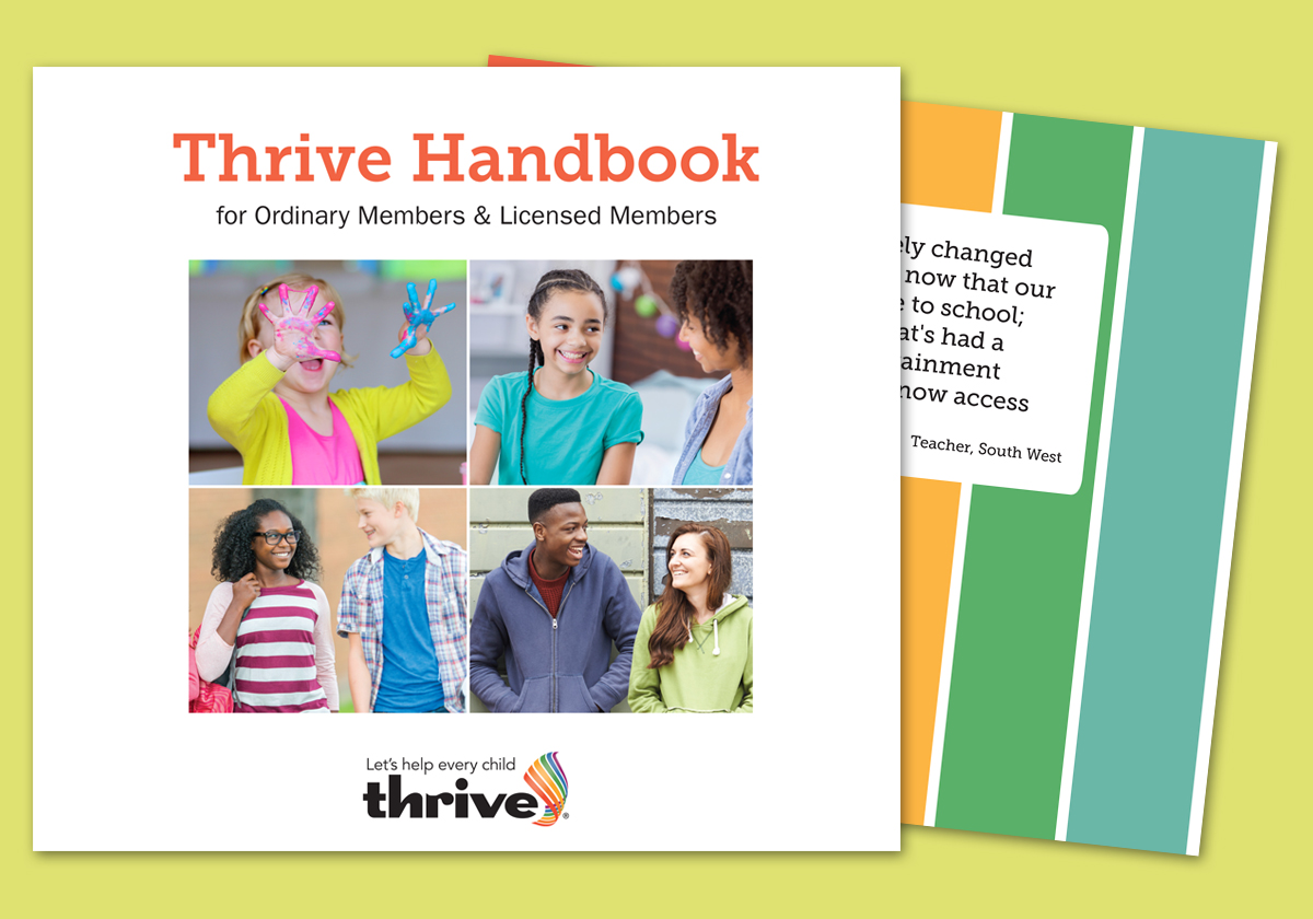 Thrive Handbook 