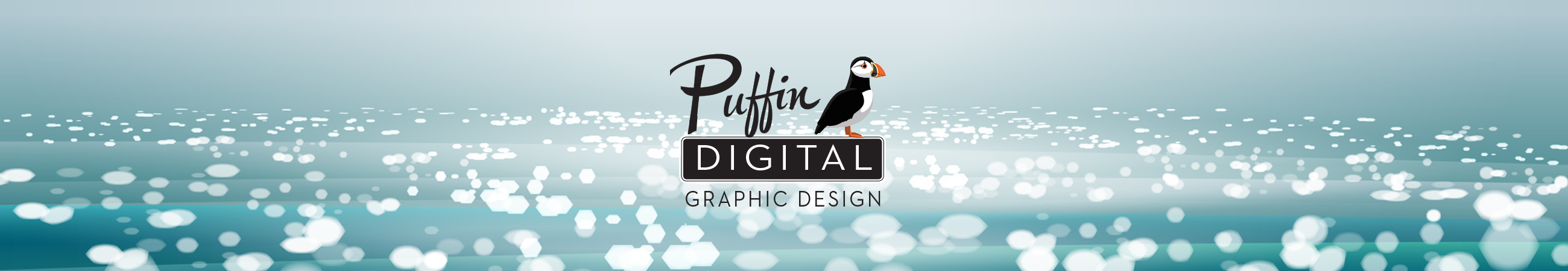 Puffin Digital Graphic Design Dartmouth Devon