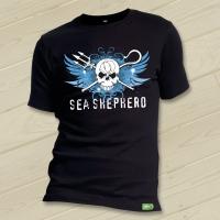 Blue Angel wings T-Shirt designs