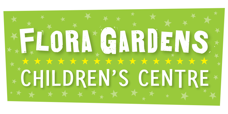 Flora Gardens logo