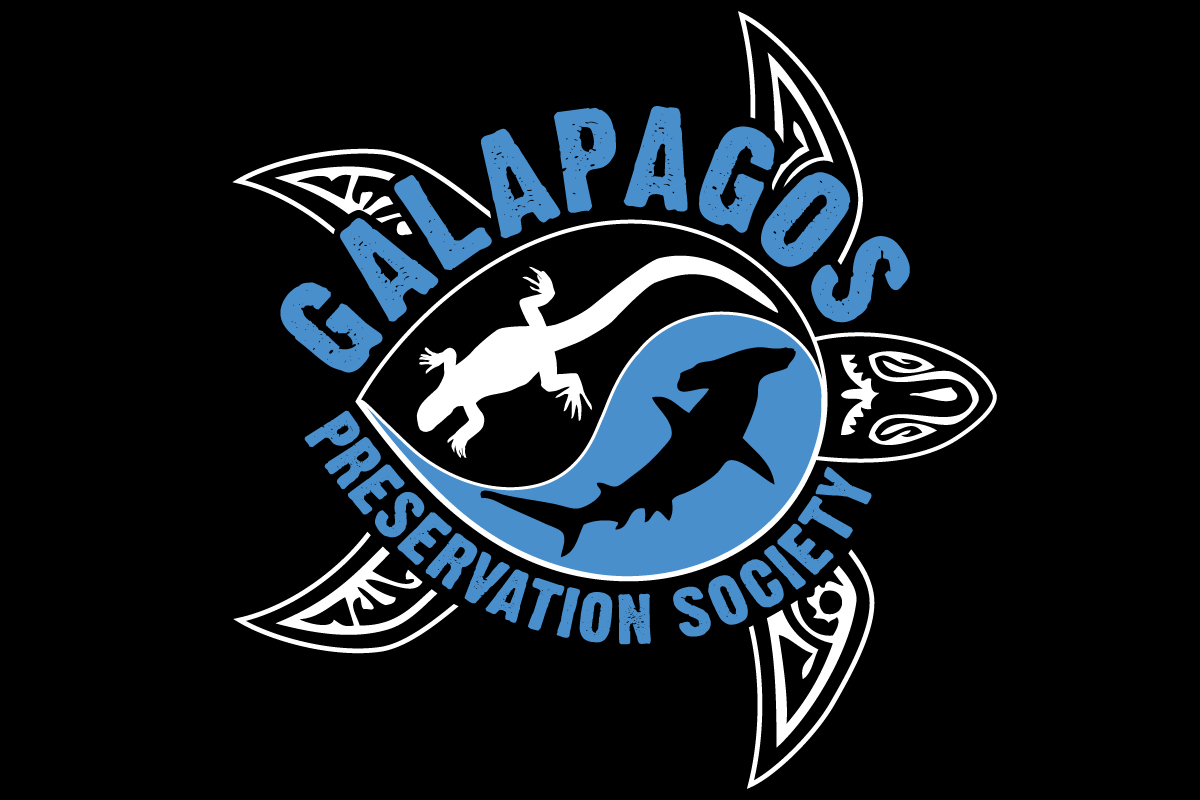 T-Shirt designs for Galapagos Preservation Society