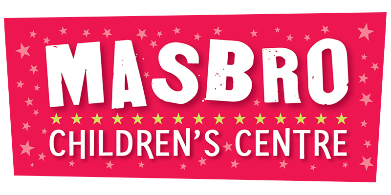 Masbro Children's Centre logo