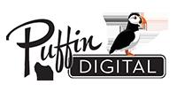 Puffin Digital Logo
