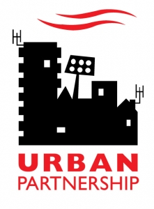 urban partnership group logo